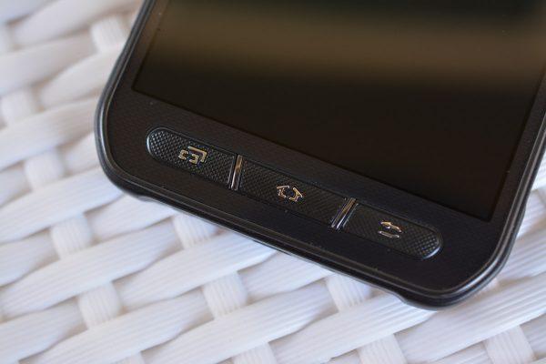 آموزش تنظیم حالت ویبره به دکمه های فیزیکی گوشی اندرویدی