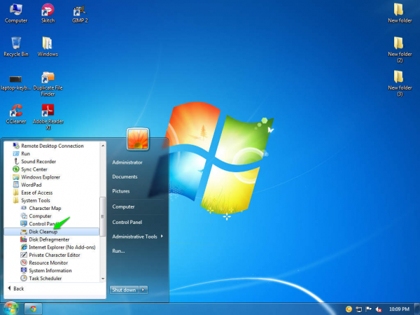 open-Disk-Cleanup