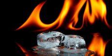 گرم ترین و سرد ترین دماها در جهان بر اساس فیزیک کاربردی