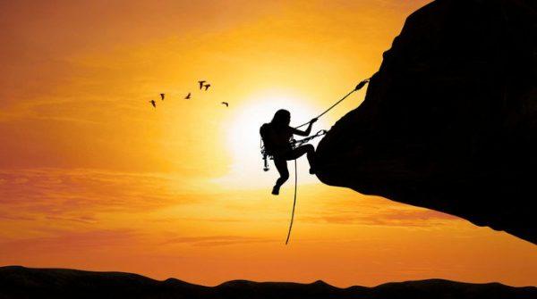 لذت نهایی قدرت پشتکار و ثابت قدم بودن در زندگی