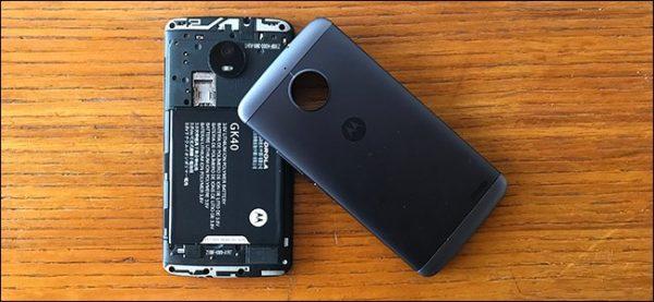موبایلهایی که باتری جدا شدنی ندارند بهتر هستند