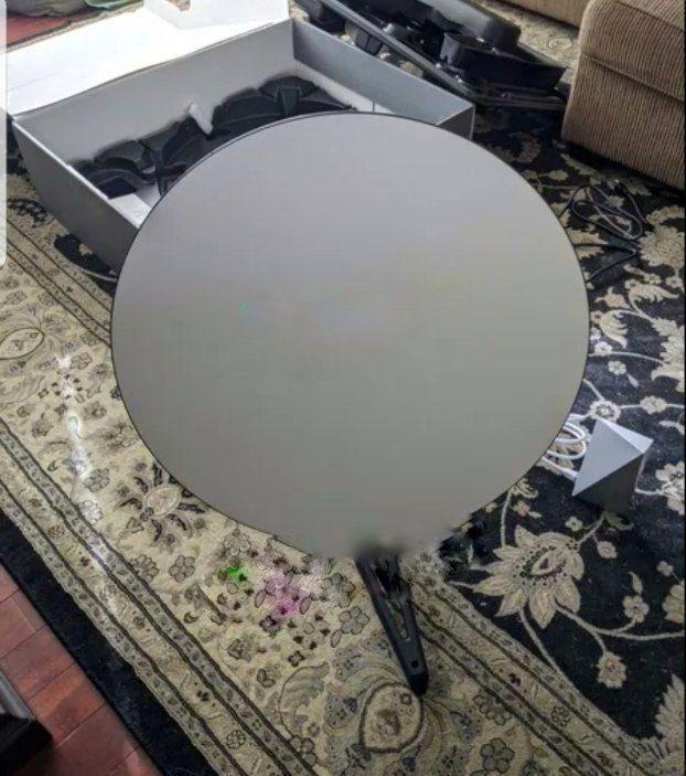 خرید اینترنت ماهواره ای استارلینک