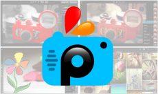 آموزش ایجاد فونت فارسی در اپلیکیشن PicsArt