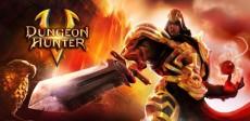 نقد و بررسی بازی ۵ Dungeon Hunter