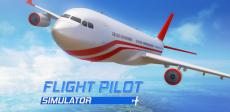 نقد و بررسی بازی Flight Pilot Simulator