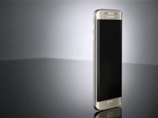 گوشی هوشمند گلکسی اس ۶ Edge برنده بهترین دستگاه MWC 2015 شد
