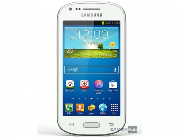جزئیات گوشی هوشمند Galaxy 070 سامسونگ منتشر شد