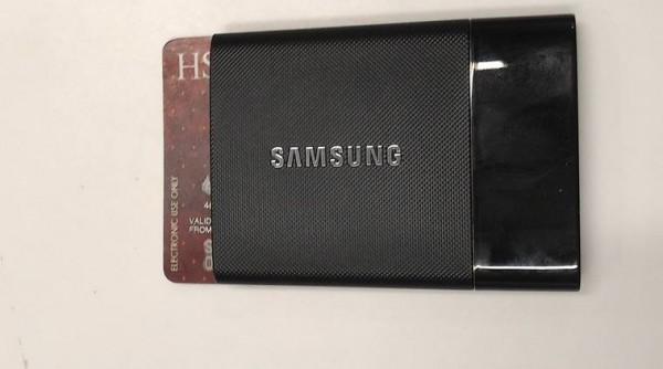رونمایی سامسونگ از حافظه ای SSD و SD جدید
