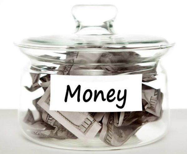 پیدا کردن انگیزه برای پس انداز کردن پول را از اینجا بیاموز
