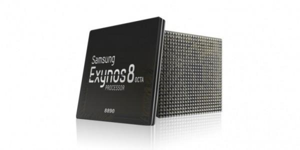 امتیاز باورنکردنی چیپست Exynos 8890 گلکسی S7 توسط AnTuTu منتشر شد