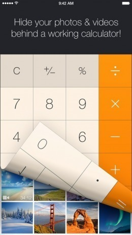Secret Calculator Pro