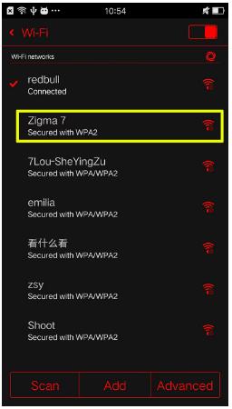 اشتراک گذاری اینترنت با هاب اسپات موبایل