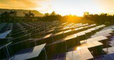 اشتغالزایی گسترده در آمریکا در پی استفاده از انرژی خورشیدی