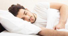 در هنگام خواب بدن شما چه کار می کند؟