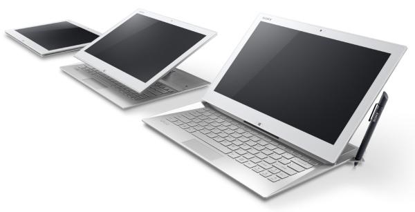 بررسی تخصصی مشخصات لپ تاپ سونی Vaio Duo 13