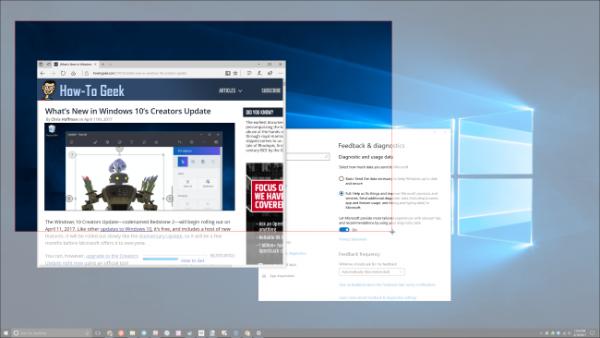 تنها در ویندوز 10 می توانید بدون نصب هیچ گونه نرم افزار اضافی، با کمک دکمه های ترکیبی، بخشی از نمایشگر را انتخاب و از آن اسکرین شات تهیه کنید