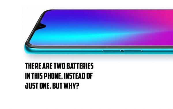 گوشی Oppo R17 Pro؛ اولین گجت هوشمندی که از دو باتری استفاده می کند