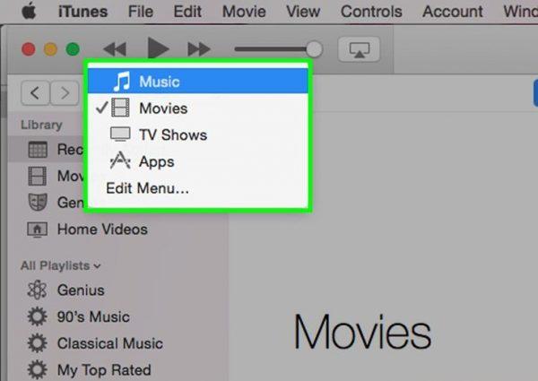 به منظور کار کردن با بخش جذاب پخش فیلم در آیتونز می توانید از شیوه های ساده ای استفاده کنید که در ادامه بدان پرداخته ایم