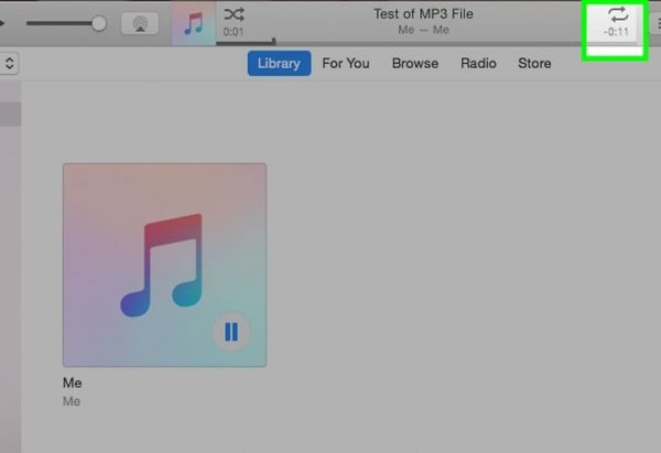 مدیریت فایل های قابل پخش در آیتونز