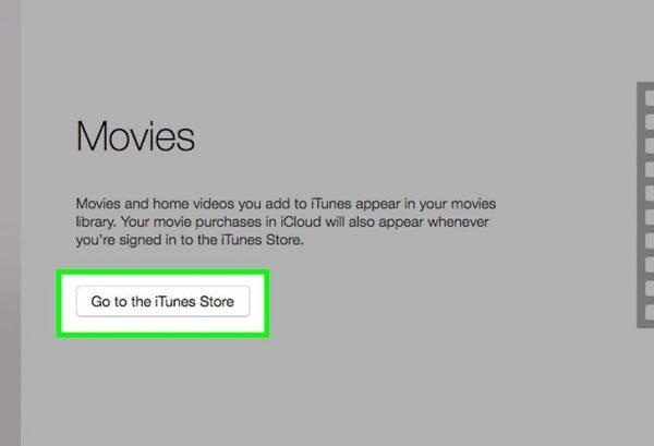 یک روش مناسب برای حل مشکلی دیگر هنگام پخش فیلم در آیتونز