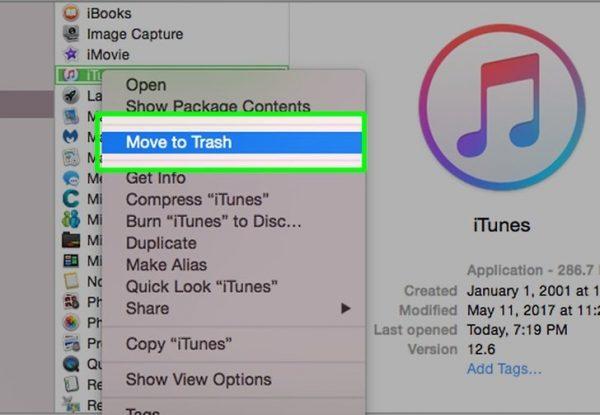 آموزش آپدیت گوشی های اپل با نرم افزار آیتونز