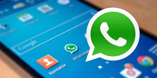 چگونه یک رشته مکالمه آرشیو شده در Whatsapp را بازگردانی کنیم؟