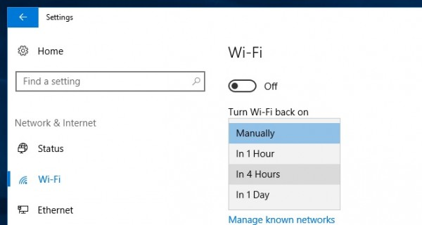 how-to-schedule-wi-fi-to-turn-on-automatically-after-turning-it-off-in-windows-10