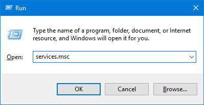 ببینید بلوتوث در ویندوز 10 در حال اجراست یا نه