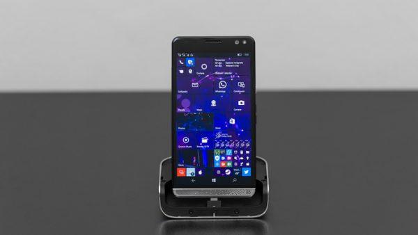 بهروزرسانی Creators Update برای گوشیهای هوشمند مجهز به ویندوز ۱۰ موبایل منتشر شد