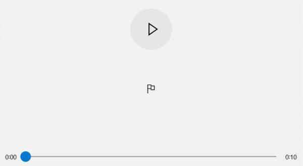 ضبط صدا ویندوز 10
