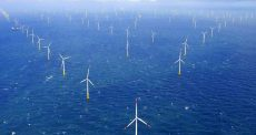 افزایش استفاده از منابع انرژی تجدید پذیر در آلمان در روزهای کریسمس
