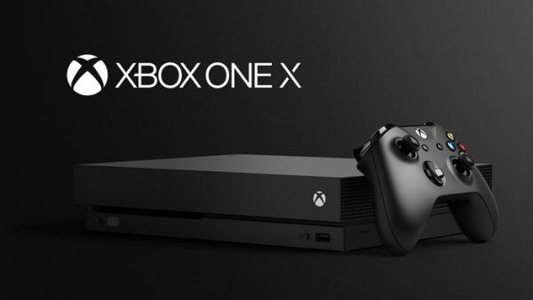 کنسول بازی Xbox One X معرفی شد؛ اژدهای ۵۰۰ دلاری مایکروسافت!