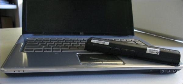 چطور از میزان سلامت باتری لپ تاپ خود اطلاع پیدا کنیم؟