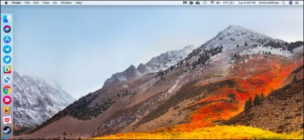می دانی از کدام ورژن macOS  استفاده می کنی؟