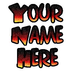 اسم خودتان را با CoolText به لوگو تبدیل کنید